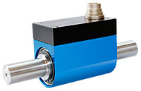 Torque Transducers, Rotating, Contactless DR-2112-R / DR-2412-R