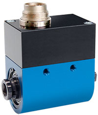 Torque Transducers, Rotating, Contactless DR-2113 / DR-2413