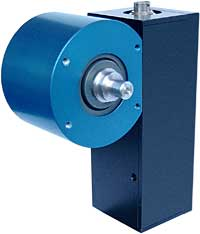 Torque Cells, Rotating, Contactless, Bearingless DR-2500 / DR-2600