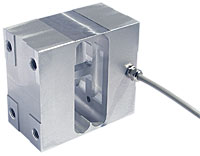 Single Point Load Cell PM